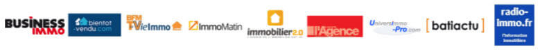 partenaires marketing sms immobilier